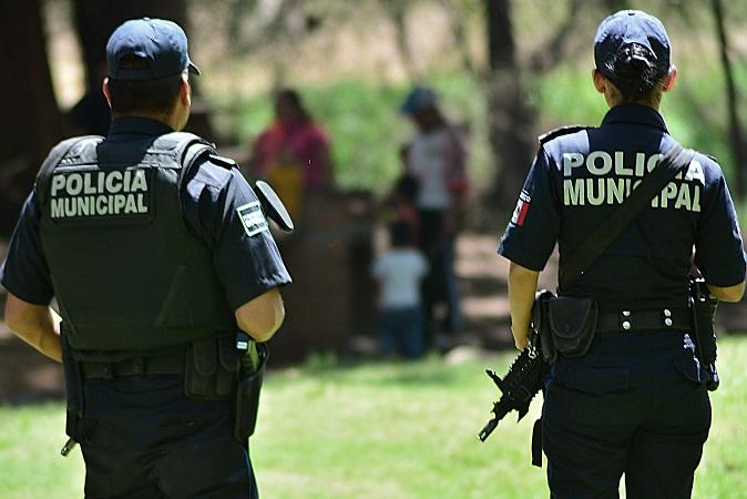 Policías municipales acumulan 50 quejas ante Derechos Humanos