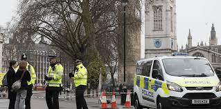 Identifica Policía británica a atacante