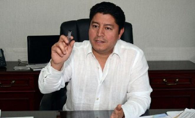Cree MJF que el PRI resurgirá en 2018 para sopesar ocurrencias de gobierno del PAN