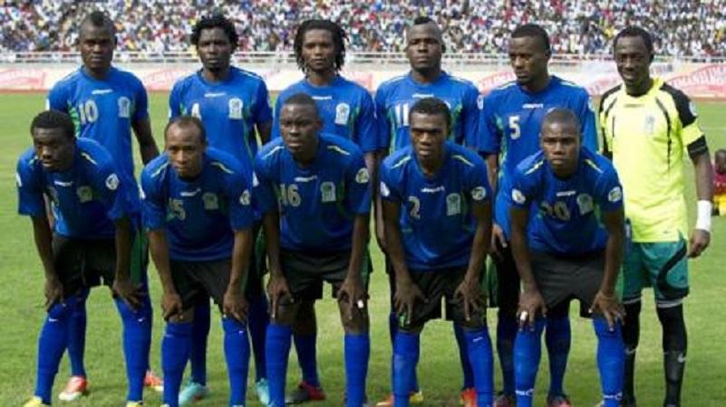 En Tanzania apuestan a las mujeres en partidos de futbol