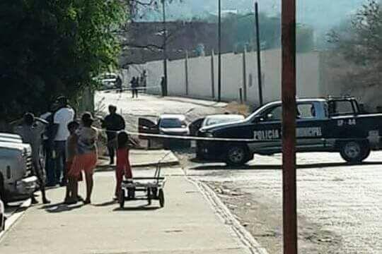 Atacan a subdirectora de semanario regional y a su hijo en Jalisco