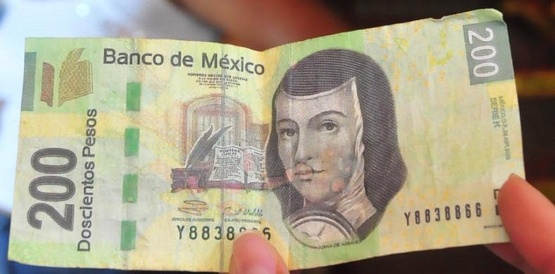 Hasta los bancos entregan billetes falsos en Aguascalientes