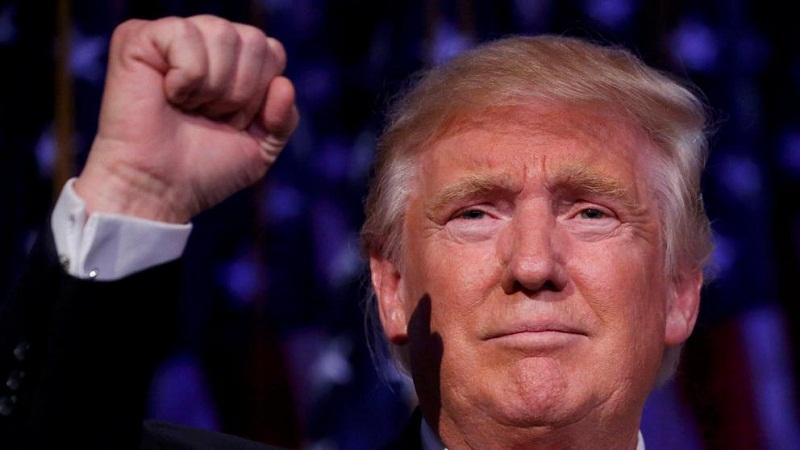 Es injusto como me han tratado como presidente: Donald Trump