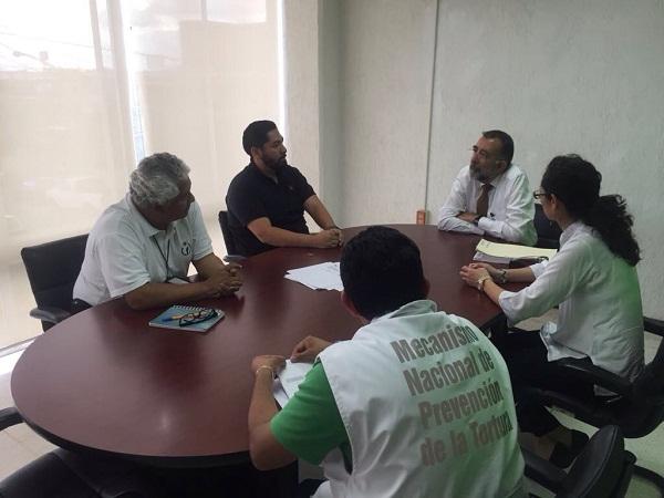 Insiste la CEDH que policías municipales incurrieron en actos de tortura contra detenidos