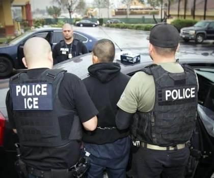 Busca EU realizar deportaciones exprés