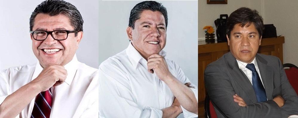 La benéfica relación de los hermanos Monreal Avila con Aguascalientes