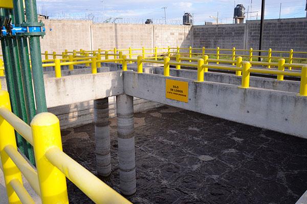 UAA colaborará con INAGUA para mejorar la calidad del agua tratada en Ags.