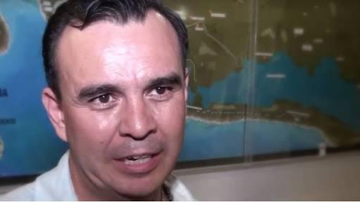 Asesinan al director de Comisión de Agua de Manzanillo