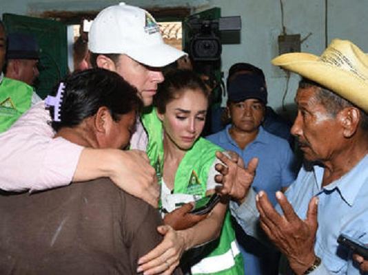 Anahí responde críticas recibidas por comentarios sobre sismo