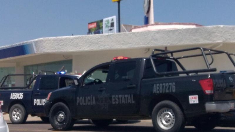 Enésimo asalto a cuentahabiente; ahora el botín fue de 190 mil pesos