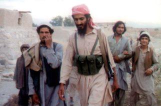 Esto sucedió con la familia de Bin Laden luego del 11-S