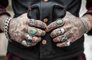 Las nanopartículas de los tatuajes se filtran hasta los ganglios linfáticos
