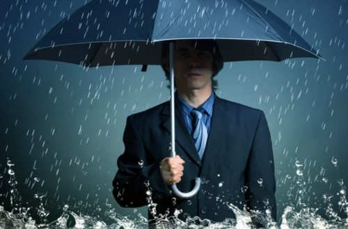 Advertencia de la NASA: La Tierra tendrá un inesperado futuro lluvioso