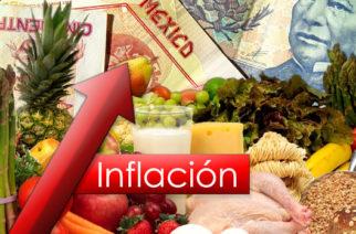 En agosto inflación más alta en los últimos 16 años, influyó el gasolinazo