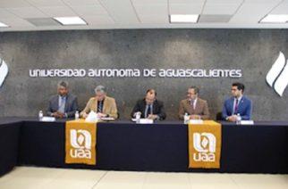 UAA y CEPLAP firman convenio para vincular a estudiantes al sector productivo