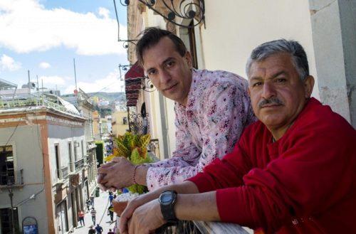 Casi 100 reos de Guanajuato participan en obra de teatro en el FIC