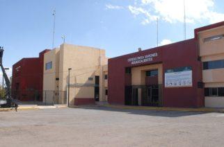 Mandan a José Luis M al Cereso de Aguascalientes por homicidio