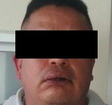 Detienen a agresivo sujeto que acuchilló a otro en una riña en Asientos