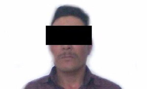 Detienen en Cosío a presunto violador de una menor de edad