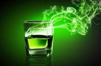 La historia del 'Hada Verde', el licor más fuerte del mundo