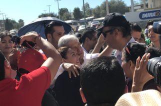 Actualmente Salinas y EPN están peleados: AMLO