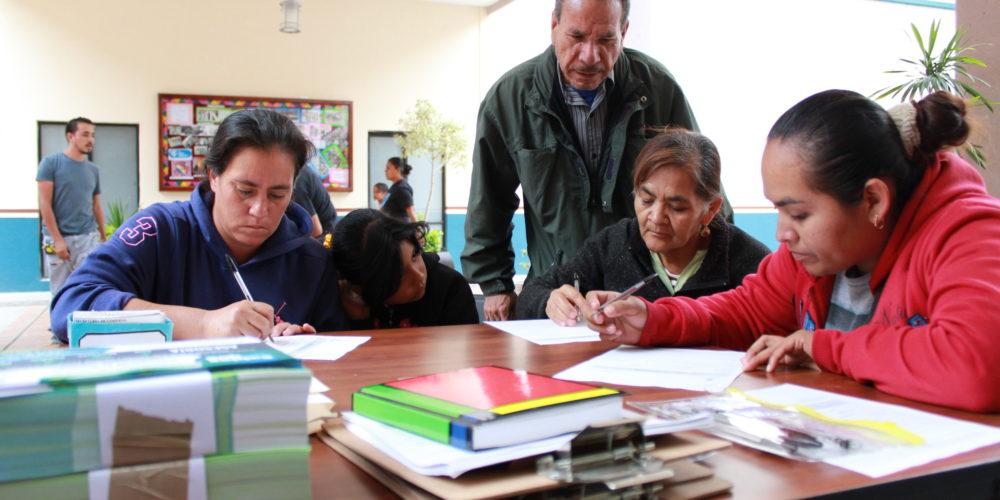 Oficinas Itinerante de Atención al Migrante atendió más de mil personas