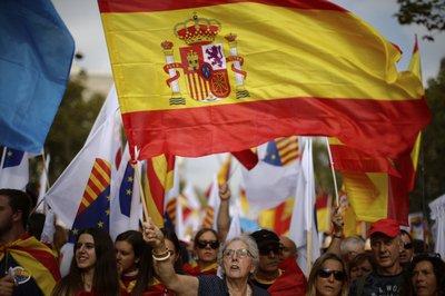 Muere un piloto en accidente de un caza en España