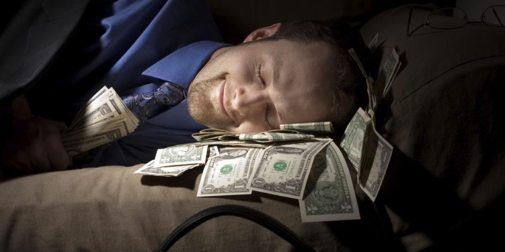 Esta empresa paga a sus empleados por un buen sueño