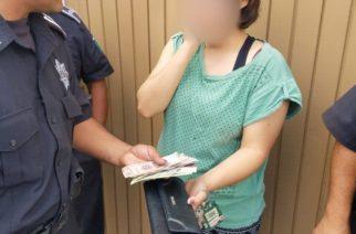 Policias Municipales frustran extorsión telefónica