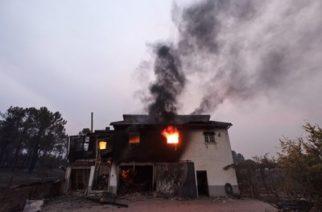 41 muertos por incendios provocan ira en Portugal y España