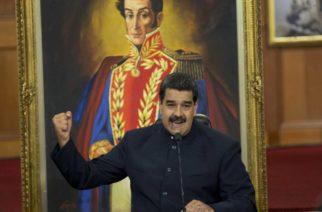 Colombia pide elecciones generales con observación internacional en Venezuela