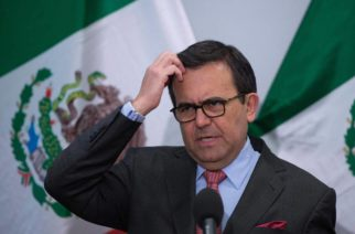 """México responde a Trump sobre el TLC: """"Sensatez, no intransigencia"""""""
