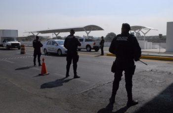 Aguascalientes refuerza sus fronteras tras balacera en Jalisco