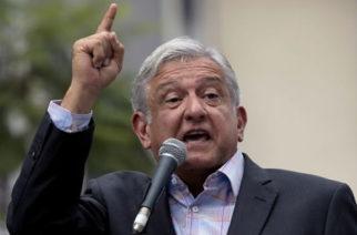 El peligro para México