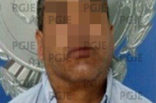 En San Luis Potosí, detienen a sujeto que mató una mujer en Aguascalientes