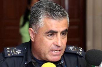 Ubica Martínez Romo 25 objetivos principales de delincuencia en MuniAgs