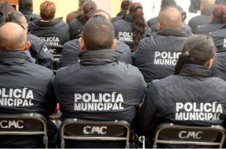 Pocos policías preparados en municipios del norte: Estrada