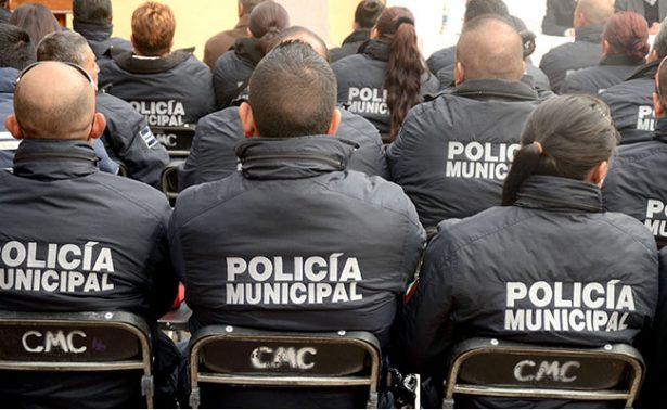 Vigentes 35 investigaciones de CEDH contra policías municipales: Mtz