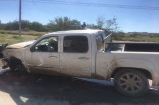 Balacera en Reynosa deja 2 muertos