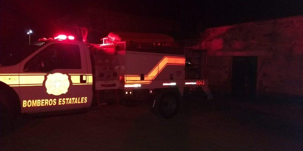 Trató de apagar un incendió cayó en un aljibe y se ahogó en Aguascalientes