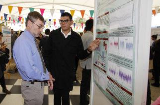 Presenta el Centro de Ciencias Básicas de la UAA 90 proyectos científicos