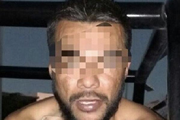 Detienen en Ags. a sujeto inculpado en homicidio de una persona en León
