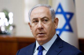 Netanyahu, interrogado por denuncias de corrupción