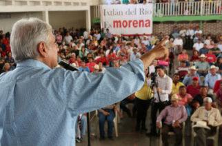 ¿Cómo sería la presidencia de López Obrador?