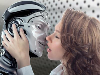 Los robots sexuales, la nueva era de las relaciones
