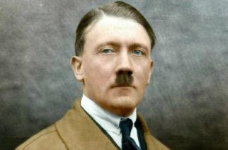 El hermano discapacitado de Hitler que nadie conoció