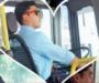 Chica se enamora del chófer del microbus y le deja la tanga