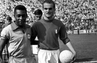 """""""En Italia ya no sabemos jugar al fútbol"""": Sandro Mazzola"""