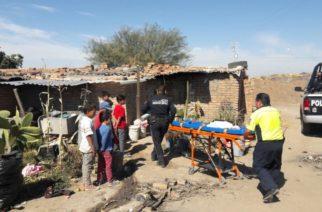 Mozalbete apuñaló a su pareja menor de edad en Aguascalientes