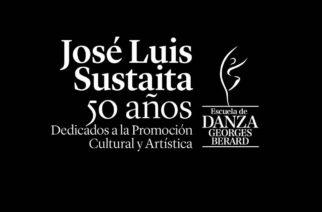 Rinde homenaje el ICA a la trayectoria del artista José Luis Sustaita